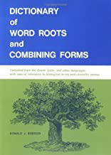 Best roots prefixes and suffixes dictionary Reviews