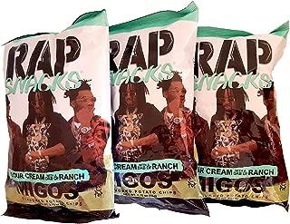 Best migos sour cream chips Reviews