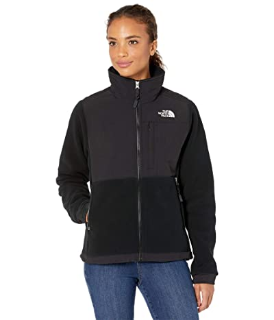 The North Face Denali 2 Jacket (TNF Black 3) Women