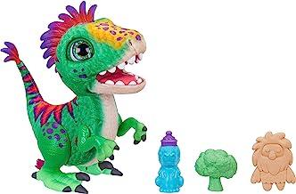 furReal Munchin' Rex, Multicolor (E0387)