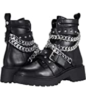 Temina Combat Boots