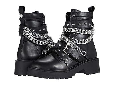 Steve Madden Temina Combat Boots