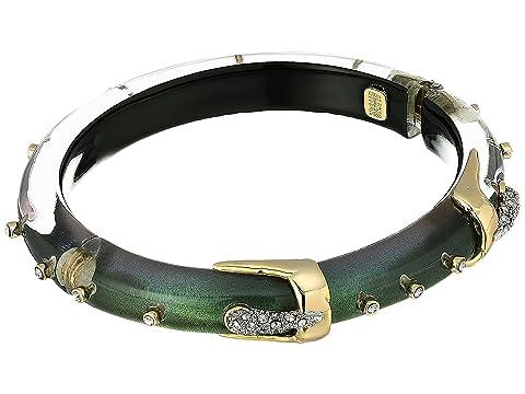Alexis Bittar Skinny Buckle Hinge Bracelet ApbDhO