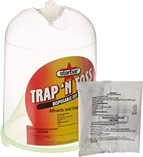 Starbar 1 FBA_100520149 N Toss Disposable Fly Trap