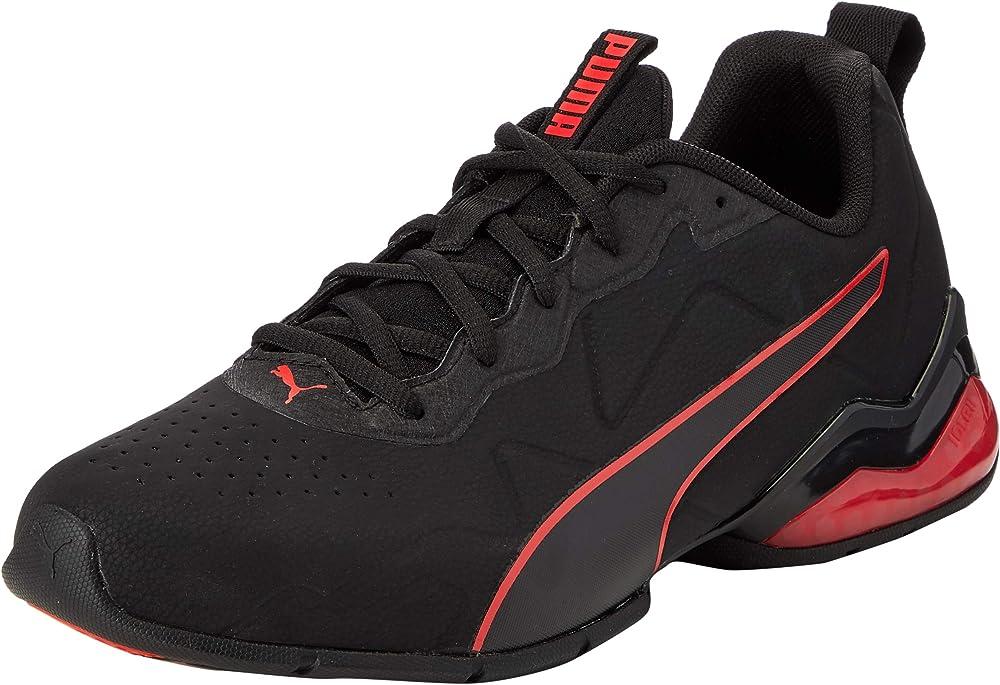 Puma cell valiant sl, scarpe da corsa uomo,sneakers 194073