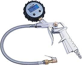 TORQIFY AT875 Tire Inflator Air Tool with Digital Pressure Gauge
