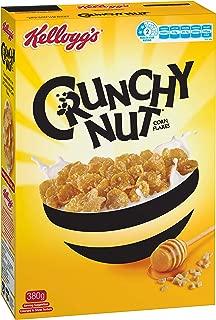 Kelloggs Crunchy Nut Corn Flakes 380gm