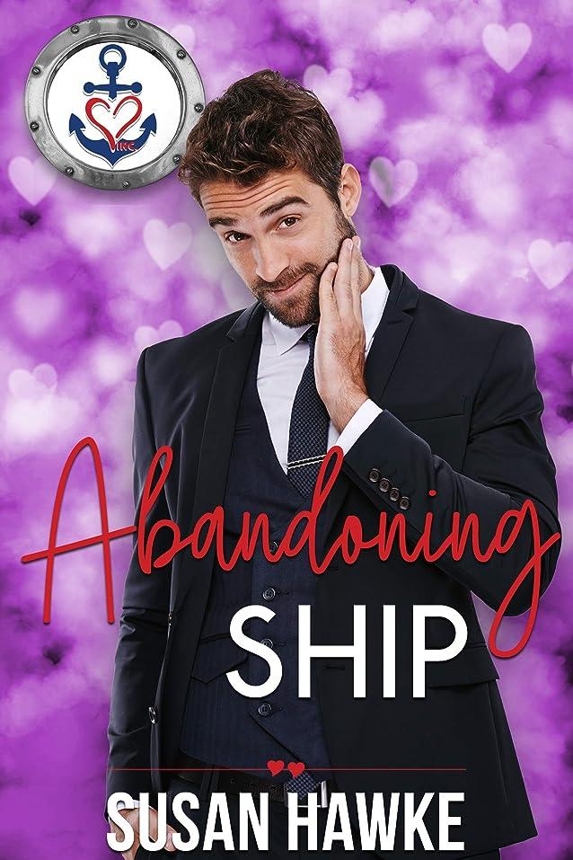 表面的な国家権威Abandoning Ship (Valentine's Inc. Cruises Book 7) (English Edition)