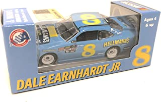 Lionel Racing Dale Earnhardt Jr 2019 Darlington Throwback Xfinity Series NASCAR Diecast Car 1:64 Scale