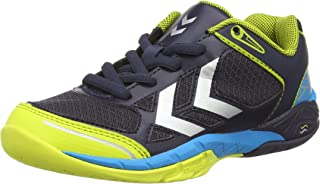 Hummel Omnicourt Z4 Jr Indoor Handball Shoes different colours