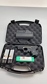 FireStorm JPX 2 Shot Pepper Spray Gun Bundle with Paddle Holster