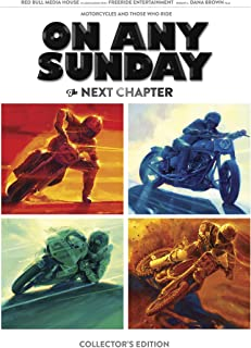 Red Bull Media House ON ANY SUNDAY CHAPTER 2 On Any Sunday The Next Chapter DVD