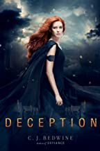 Deception (Courier's Daughter Book 2)