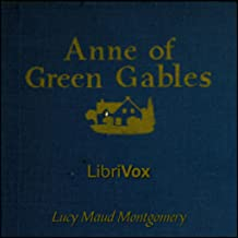 Anne of Green Gables by Lucy Maud Montgomery FREE