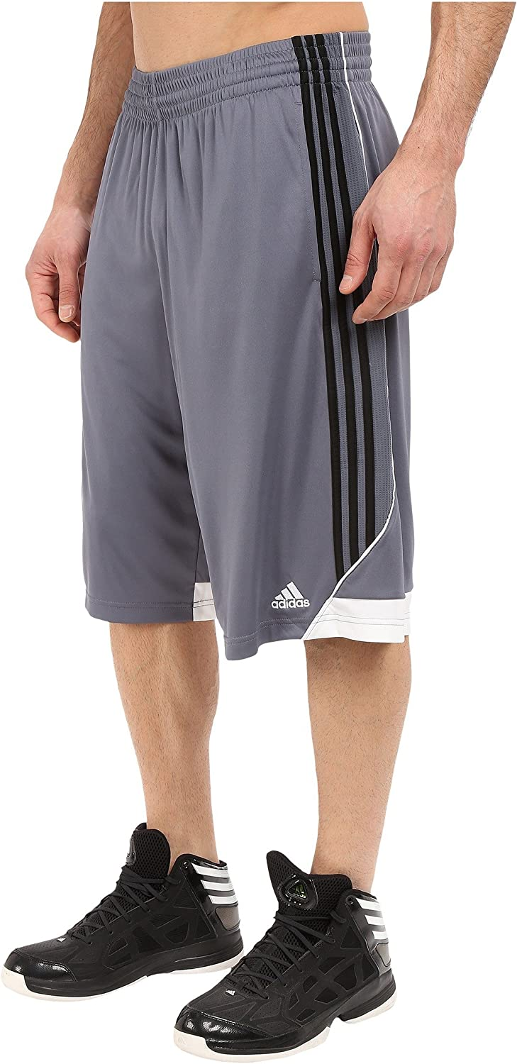 adidas Men's Basketball 3G Speed Outlet trend rank SALE 2.0 Shorts