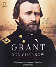 ulysses s grant new book