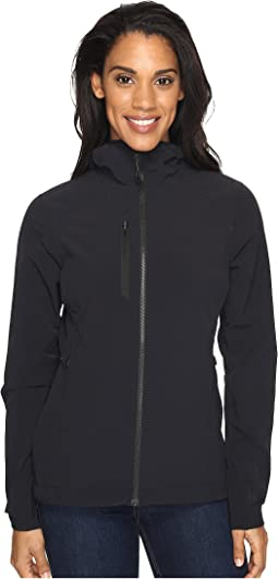 Mountain Hardwear Super Chockstone Hooded Jacket