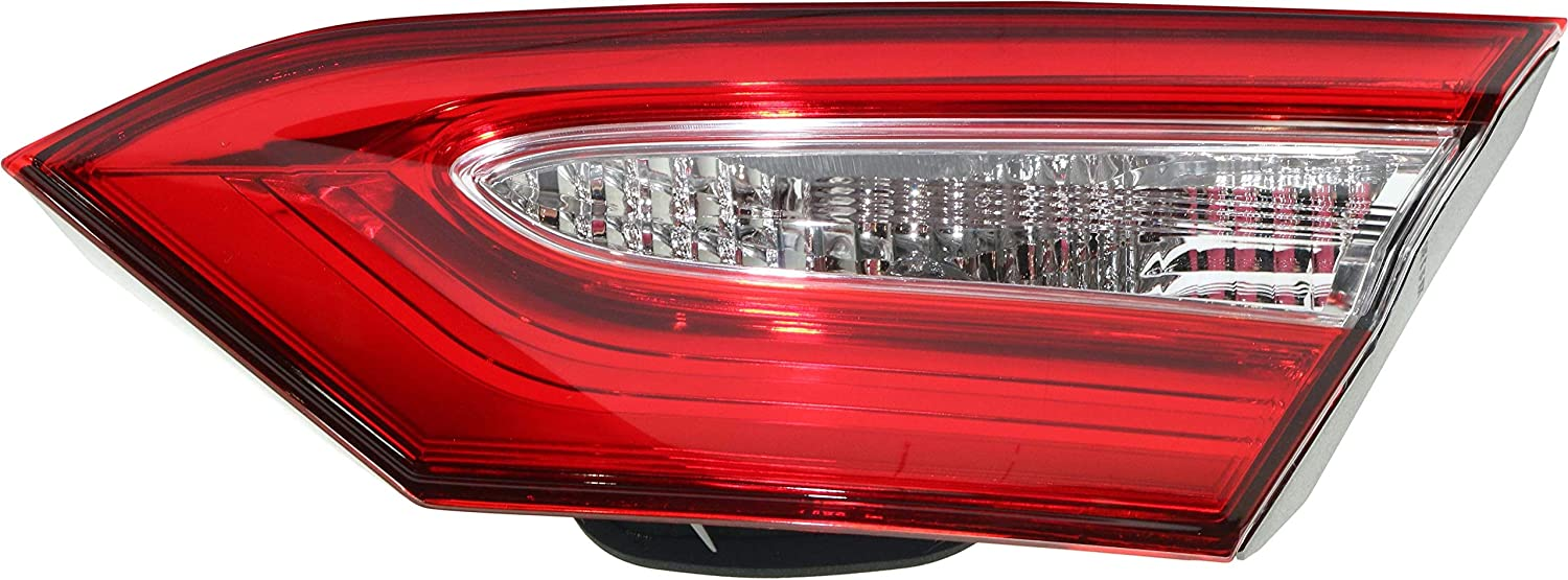 Garage-Pro Tail Max 65% OFF Light Compatible Ranking TOP15 with TOYOTA 2018 CAMRY Passenge