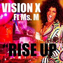Rise Up (Ozzy Lee Tiger Remix)