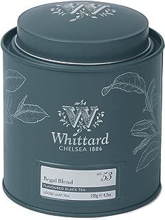 Best whittard vanilla tea Reviews