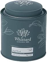 Whittard Tea Regal Blend Loose Leaf 100g