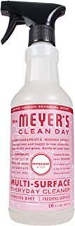 MRS Meyers Multi-Surface Everyday Cleaner, Peppermint, 16 Ounce