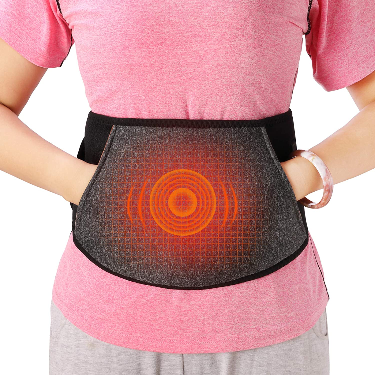 Relief Abdominal Portable Lower Popular standard Reservation Back Cordless Support F Brace
