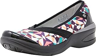 Bzees Women's ath Leisure Casual Comfort Royal