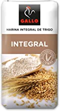 Amazon.es: harina integral 100%