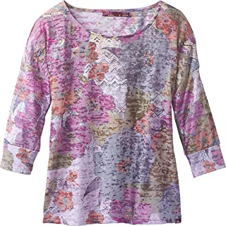 prAna Bouquet Top