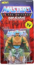 Super7 Masters of The Universe Vintage Collection Wave 2 | Man-at-Arms
