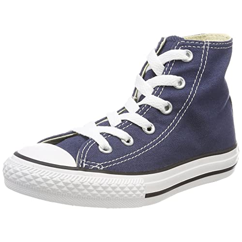 3b2ad914e8a045 Converse Chuck Taylor All Star Core Hi (Little Kid)