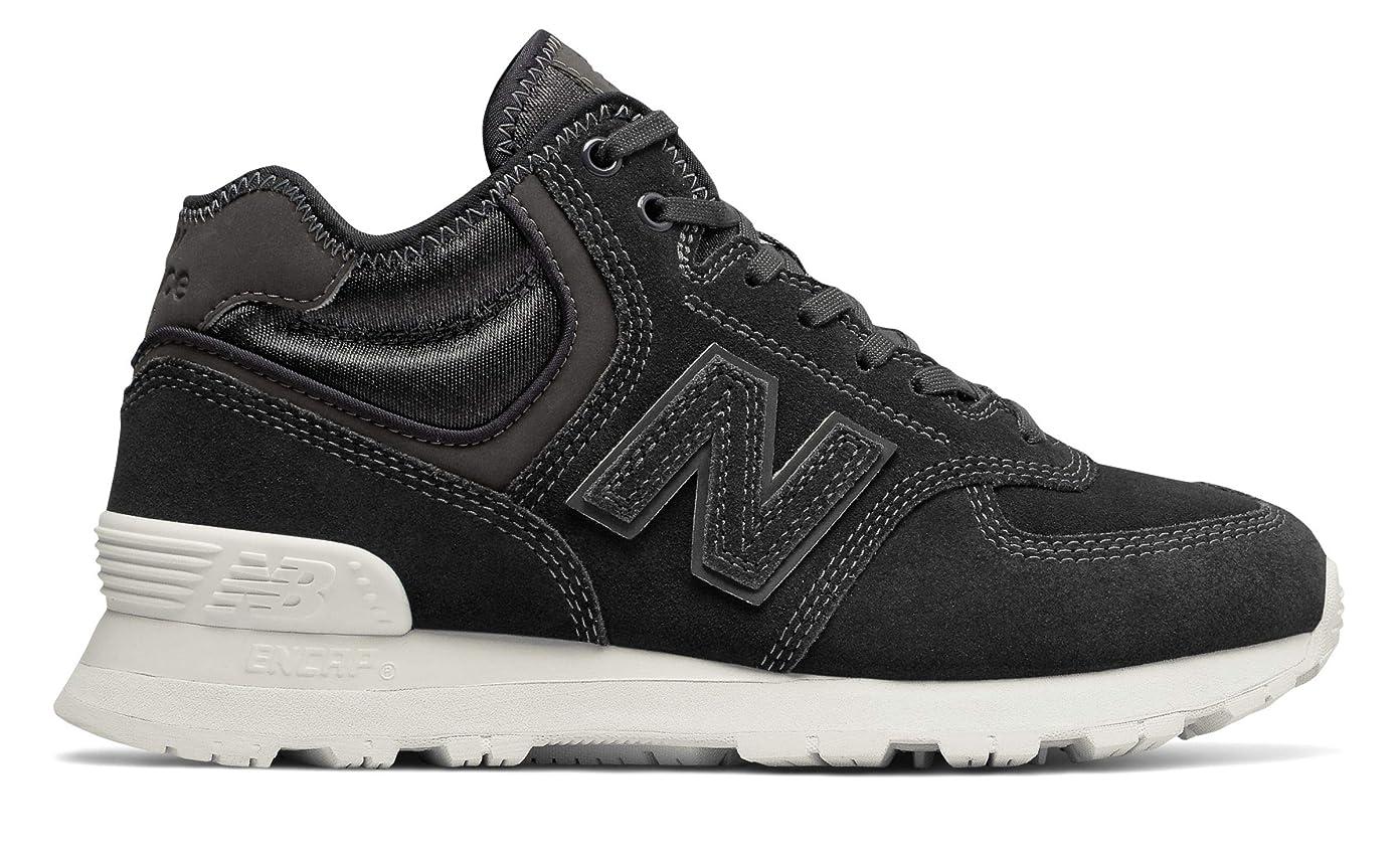 へこみ吹雪シネウィ[New Balance(ニューバランス)] 靴?シューズ レディースライフスタイル 574 Mid [並行輸入品]