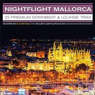 Nightflight Mallorca (Continious DJ Mix)