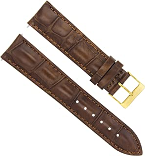 Best gold rolex leather strap Reviews