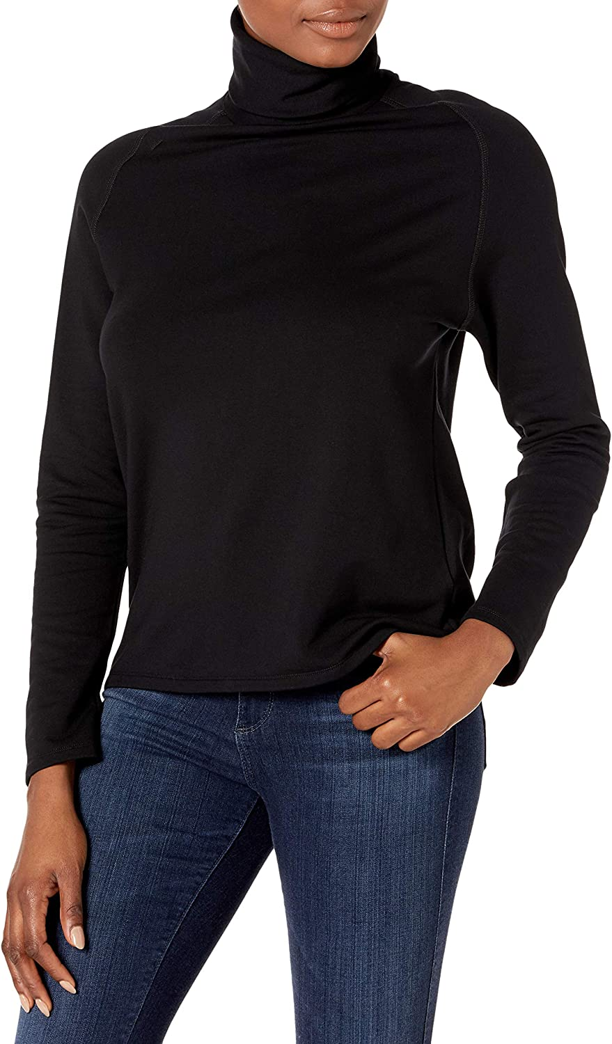 Majestic Filatures Women's French Terry Long Luxe R Sport Sleeve Mesa Mall Max 80% OFF