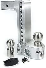 Weigh Safe WS10-2.5-BA, 10