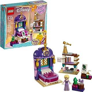 LEGO Disney Princess 6213312 Rapunzel'S Bedroom 41156 Castle Multicolor
