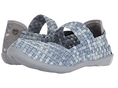 bernie mev. Cuddly (Cloud Mix Shimmer) Women