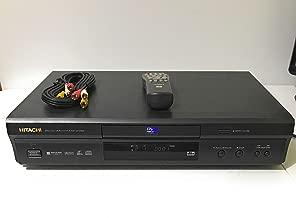Hitachi DVD / CD Player DV-P305