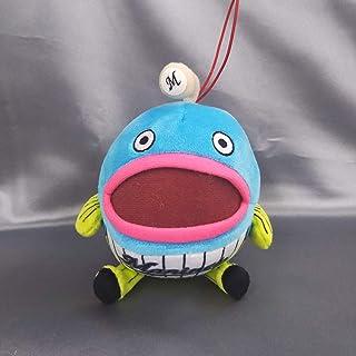 """千葉ロッテマリーンズマスコット""""謎の魚""""ver.2 第二形態(魚)"""