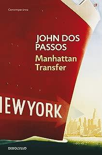 Manhattan Transfer (Spanish Edition)
