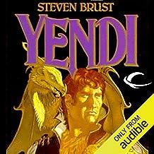 Yendi: Vlad Taltos, Book 2