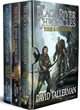 The Black River Chronicles Three Book Box Set: Level One, The Ursvaal Exchange, and Eye of the Observer (Black River Academy)