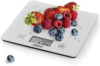 Duronic KS1080 Báscula de cocina digital 20x18.5cm – Pant