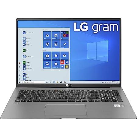 """LG Gram Laptop 17"""" (2560x1600) IPS Display, Intel 10th Gen i7, 6GB RAM, 1TB SSD, Military-Grade Durability - 2.9LBS"""