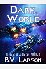 Dark World (Undying Mercenaries Book 9) Kindle Edition