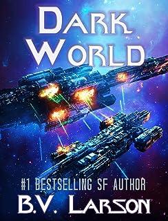Dark World (Undying Mercenaries Book 9)