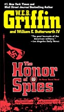 The Honor of Spies (HONOR BOUND Book 5)