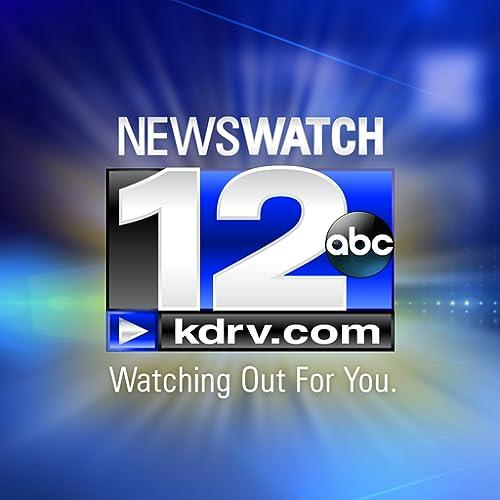 KDRV NewsWatch 12 - Breaking News & Weather